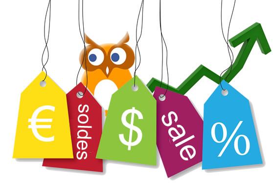 modifier rapidement vos prix de vente hiboutik